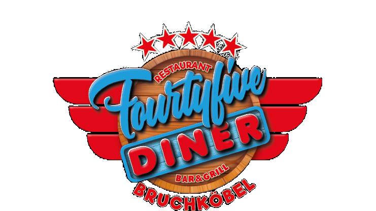 Fourtyfive-Diner